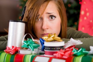 Are You A Holiday Perfectionist?