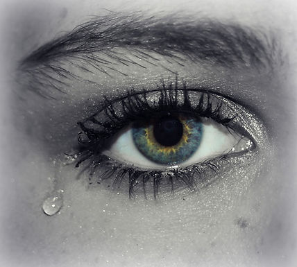 Crying Your Way To Better Health
