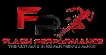 Flash Performance Logo
