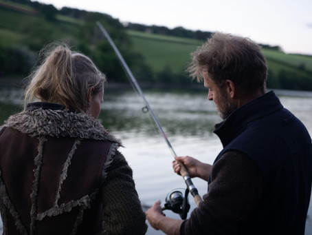 Fishing Basics - An interview with Charlie Loram