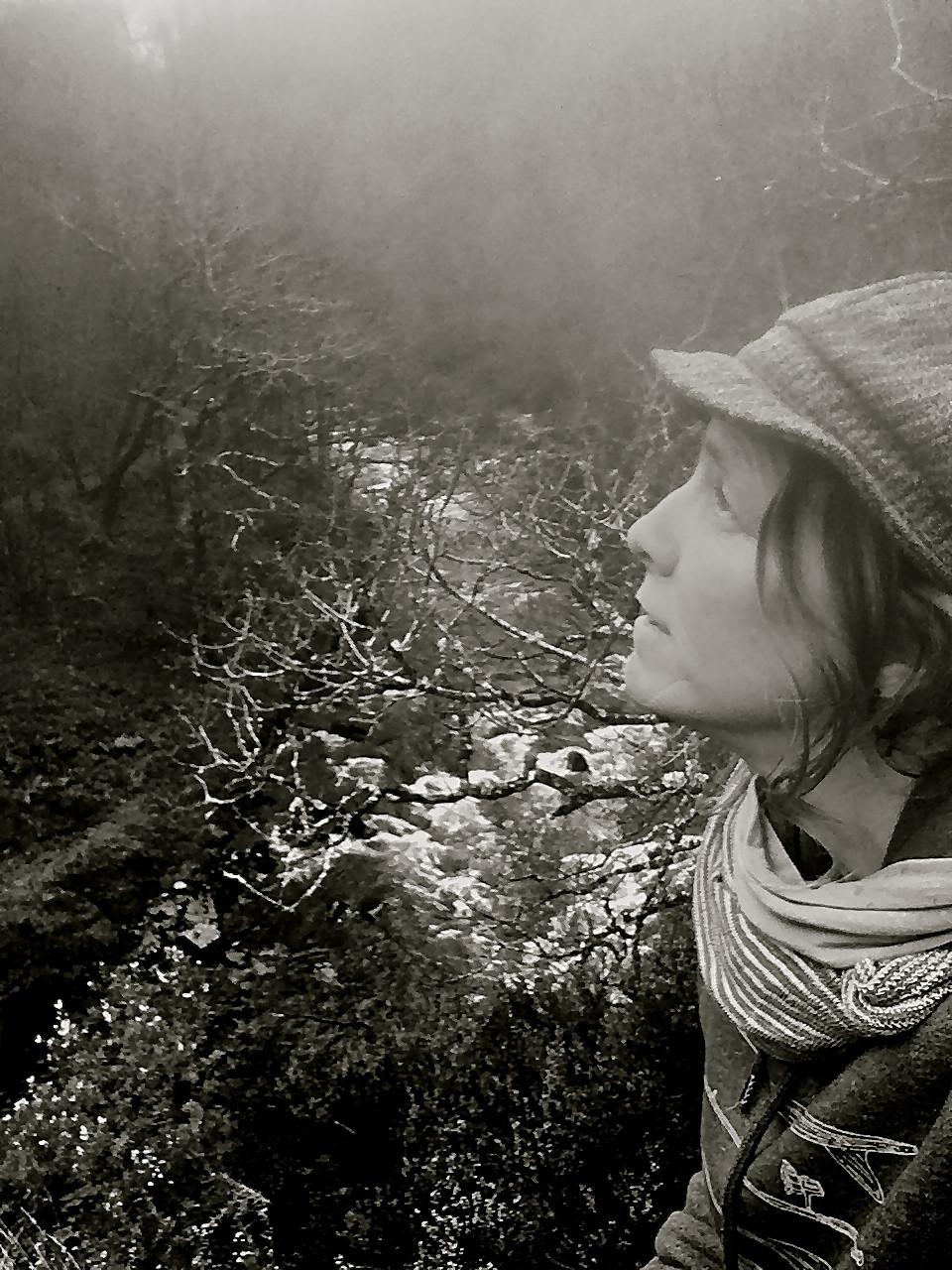 Emily Fawcett, Lover's Leap.