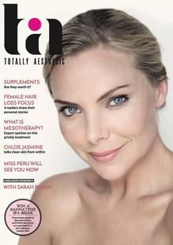 Totally Aesthetics Magazine Issue2