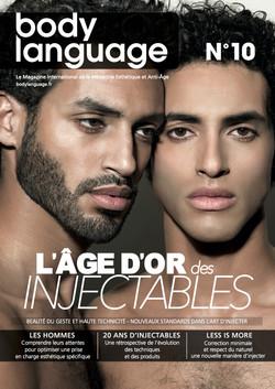 Body Language magazine