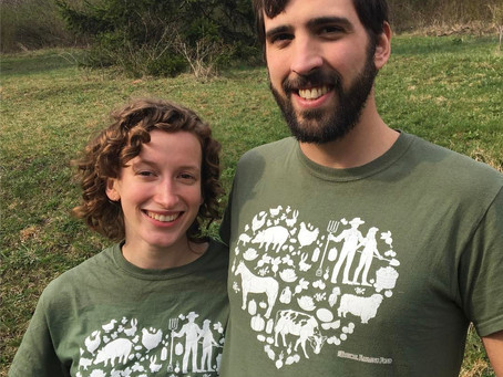 Farming With Love: Pittsburgh's Path to Humane Agriculture
