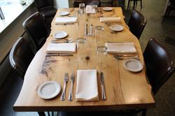 Humane-Sourcing Restaurants