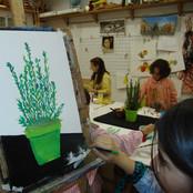 Dibuix i pintura