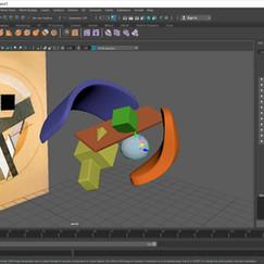 Taller disseny 3D (ordinador)
