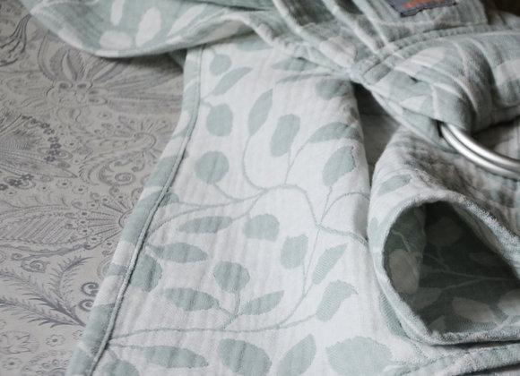 Bandolera NashSling - Leaves Mint