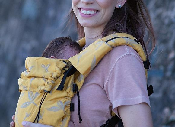"""Mochila marca Neko Slings tamaño BABY diseño """"GEMMA"""""""