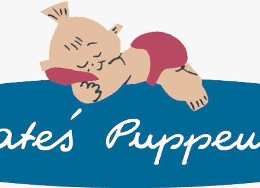 Muñecos de porteo Renates Puppenstube ®️