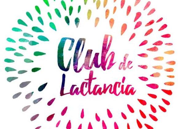 FULAR SEMILELÁSTICO CLUB DE LACTANCIA CONFECCIÓN NACIONAL