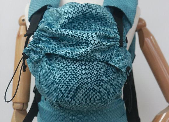 """NEKO SWITCH BABY diseño  """"BLUE DIAMOND"""""""