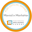 SBS Official Winner Married in Manhattan