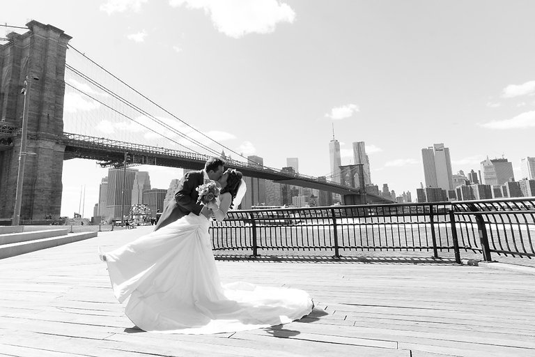 Married in Manhattan Bespoke Wedding Planners