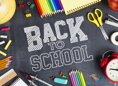 5 Back-to-School Tips for In-Class & At-Home Learning