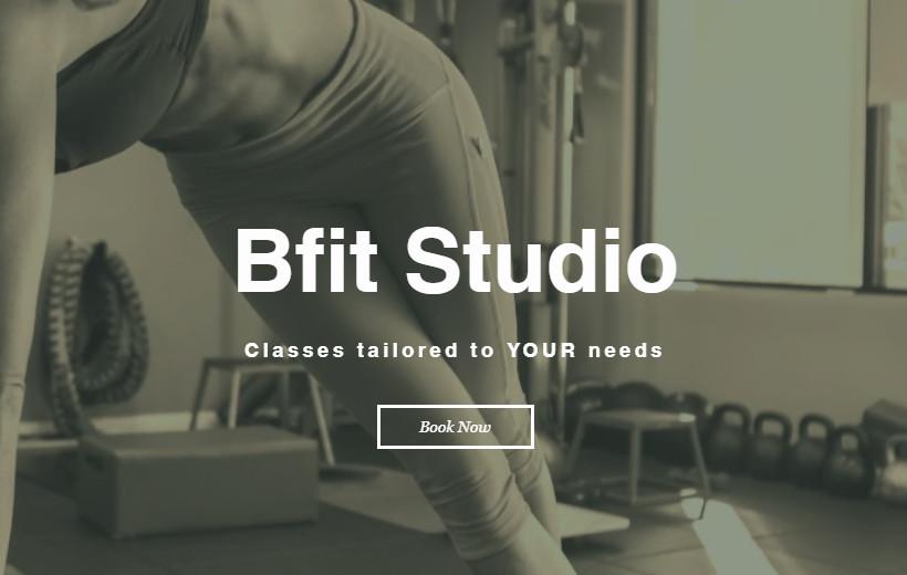Bfit Studio