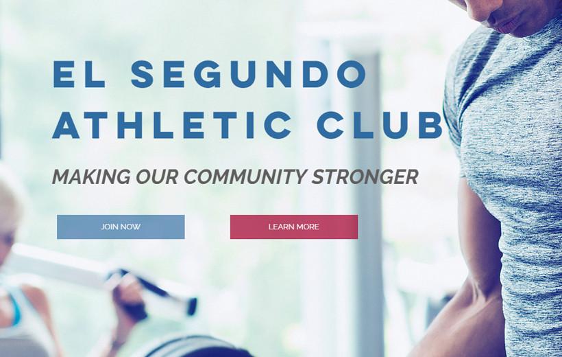 El Segundo Athletic Club
