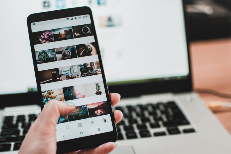 Building An Instagram Shop: How to Get Started