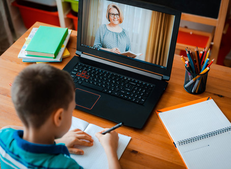 5 Reasons You Need an Online Tutor Today