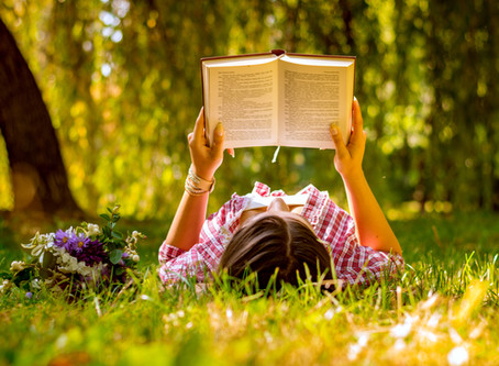 9 Little-Known Ways You & Your Child Can Get Smarter This Summer