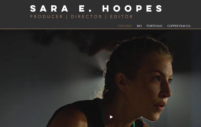 Sara E. Hoopes