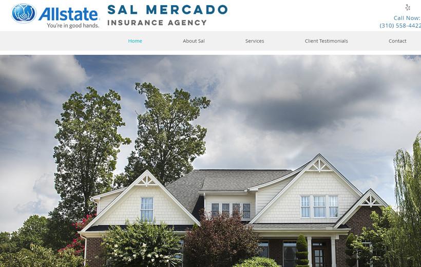 Sal Mercado Insurance Agency