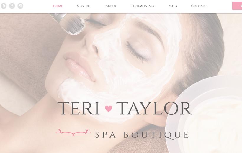 Teri Taylor Spa Boutique