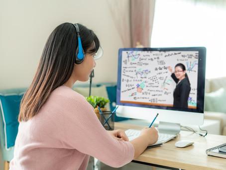 7 Tips for Preparing for an Online Fall Semester