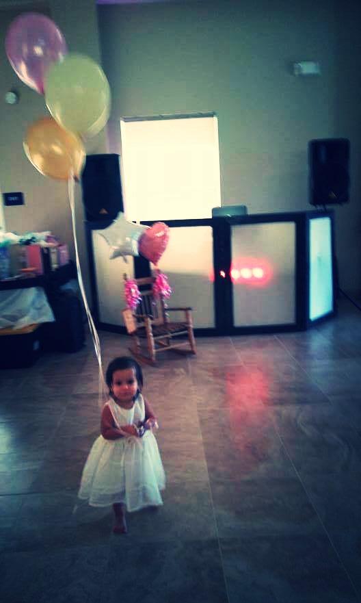 Baptisms and Birthdays