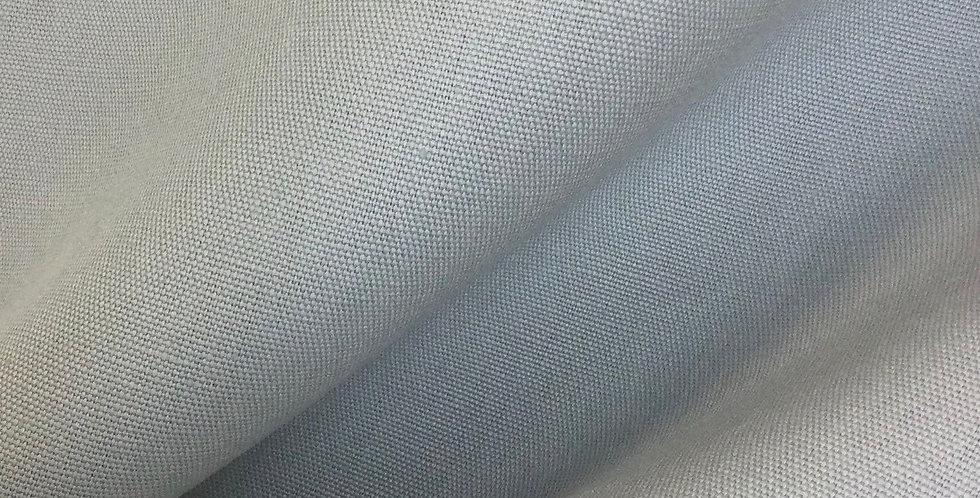 Nickel Gray Linen - Gray Linen Upholstery - Custom Gray Linen Pillows