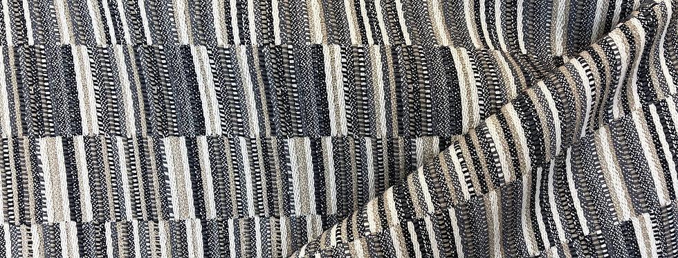 Kilim Multicolor Stripe