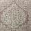 Thumbnail: Damask medallion  - quartz - light purple - pink - off white - distressed - uniq