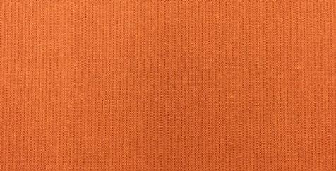 Sunbrella Canvas Tangerine