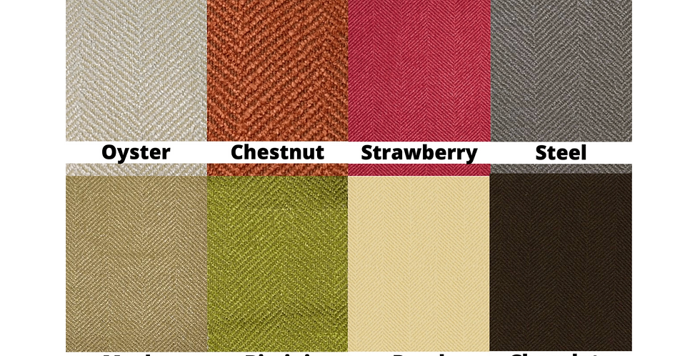 Valdese Weavers Jumper Fabric - Assorted Colors