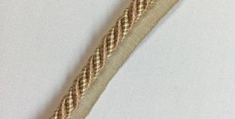 Antelope Lip Cord - Fawn - Beige