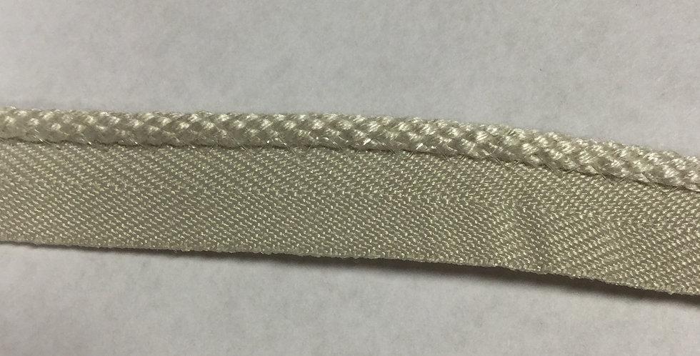 Basic White Cording