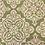 Thumbnail: Lime Green and White Medallions