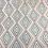 Thumbnail: Blue - Gray Embroidered Diamond