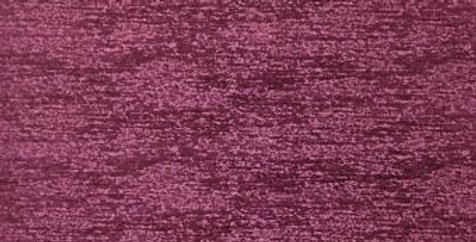 Burgundy Textured Upholstery