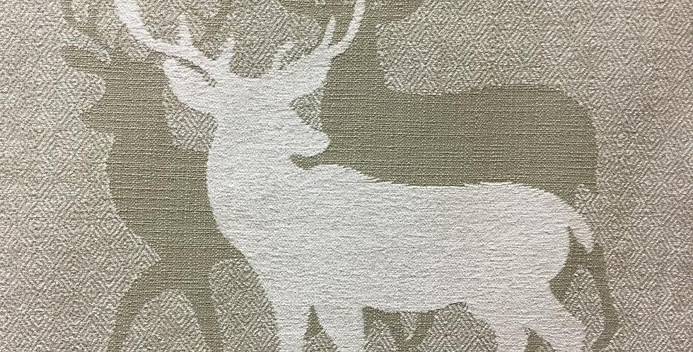 Neutral Deer Print
