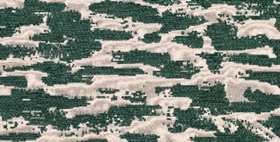 Emerald Green Woven - Textured