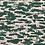 Thumbnail: Emerald Green Woven - Textured