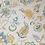 Thumbnail: Yellow - Blue - Floral