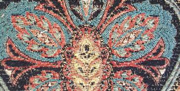 Empire City - Woven Fabric