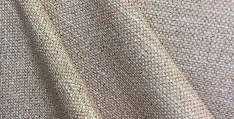 Blush Woven Upholstery - Moose Blush - Woven Fabric - Upholstery Fabric