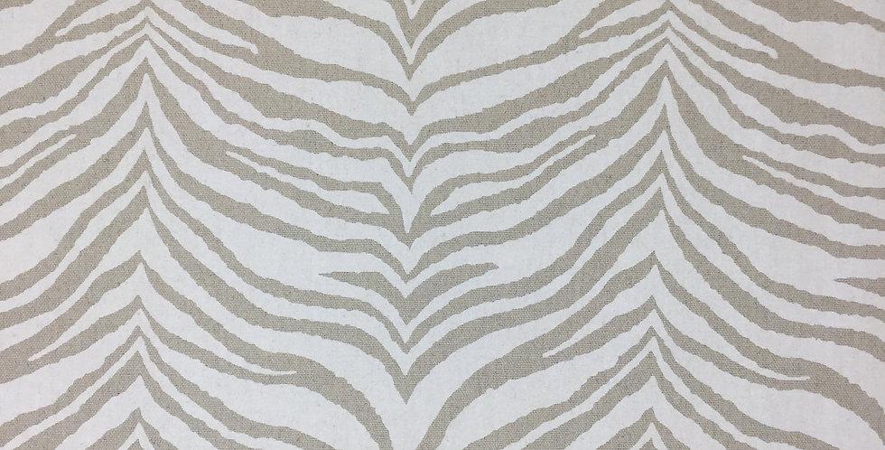 Linen Zebra