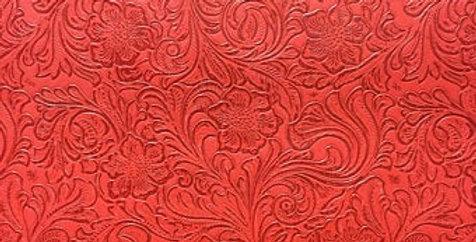 Laredo Aztec - Red
