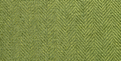 Light Green Herringbone