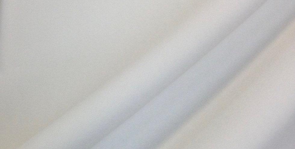 Bone Cotten Velvet - Velvet Finish - Bone White Fabric - Neutral Pillows
