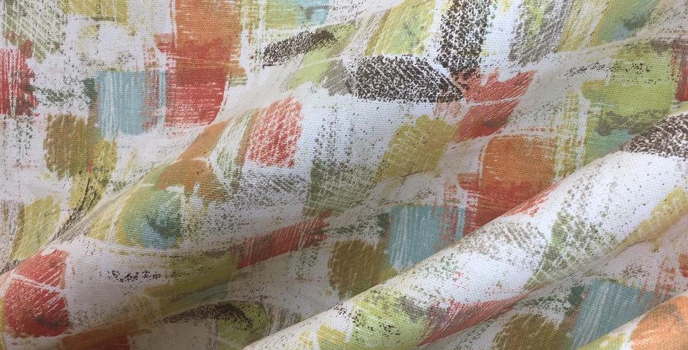 Zerelli Paramount - Multicolor Pattern - Multicolor Fabric - Accent Pillows